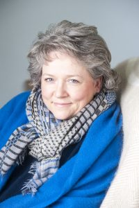 Therapist Lara Chitty