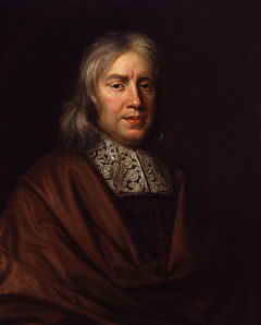 Thomas Sydenham (1624-1689)