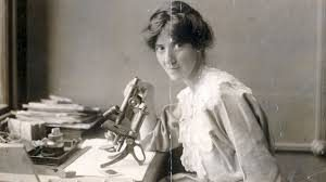 A Picture of Marie Stopes